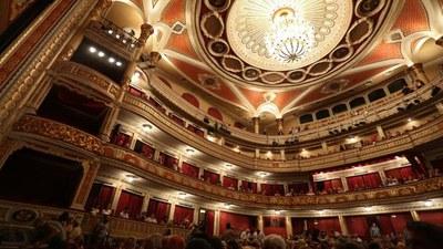 Horario de la taquilla del Teatro Lope de Vega hasta el 23 de noviembre