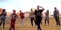 Los artistas Haze y Negro Jari lanzan con los jóvenes de Factoría Urbana el videoclip 'Todos somos iguales'