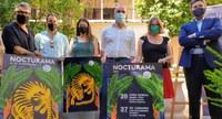 Los jardines del Casino de la Exposición acogerán del 26 al 28 de agosto la primera de las citas con la música independiente que Nocturama ofrece este año en Sevilla