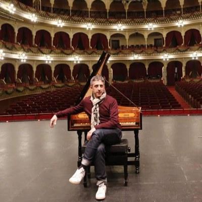 Arranca en el Espacio Turina el ciclo de conciertos impulsado por el Ayuntamiento para poner en valor la creación musical local