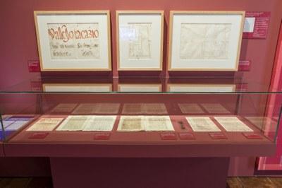 El Archivo Municipal de Sevilla cede un cartel de teatro del S. XVII a la exposición 'Todo Madrid es Teatro'
