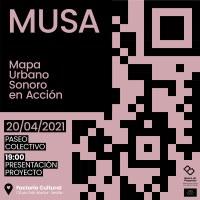 Factoría Cultural acoge la presentación del proyecto MUSA, que se asoma al Polígono Sur a través de sus sonidos