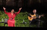 Más de 1.200 personas asisten a los cinco primeros conciertos del ciclo 'Noches en los Jardines del Real Alcázar de Sevilla'