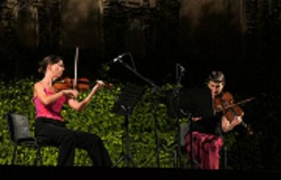 Más de 11.200 personas ya han disfrutado de Noches en los Jardines del Real Alcázar de Sevilla tras la séptima semana de conciertos