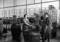 Exposición Mujer y Trabajo En España 1875-2015
