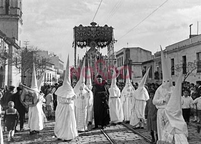 Colaboración del ICAS en la Exposición de la Hermandad de los Negritos con motivo de la celebración de su 625 aniversario