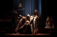 Nao d'amores llega al FeMÀS  este lunes con 'NISE, la  tragedia de Inés de Castro'