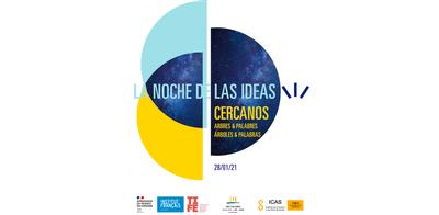 El ICAS colabora en el evento mundial 'La noche de las ideas' que organiza el Instituto Francés