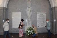 El Ayuntamiento reivindica la figura del pintor Valeriano Bécquer y la contribución de su obra al romanticismo y a la cultura de Sevilla en la víspera del 150 aniversario de su fallecimiento
