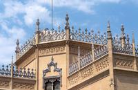 El Ayuntamiento de Sevilla contratará un Plan Museológico y un Proyecto Museográfico para el Centro Aníbal González en el Pabellón Real dentro de la estrategia de conservación y puesta en valor del patrimonio de la ciudad