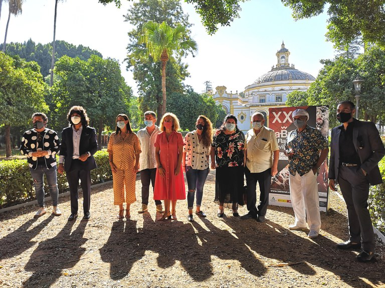 Bienal en el Teatro Lope de Vega
