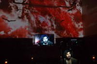 Propuestas expositivas, teatro y música en directo conforman la agenda cultural del fin de semana en la ciudad de Sevilla