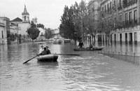 El Servicio de Archivo, Hemeroteca y Publicaciones del Ayuntamiento pone en marcha una retrospectiva fotográfica sobre el crecimiento de la ciudad a través de sus barrios