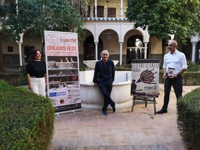 Sevilla acoge una nueva edición de la Muestra Internacional de Teatro de Investigación (MITIN) impulsada por TNT Atalaya con una fuerte apuesta por el teatro internacional
