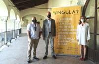 Singular Fest trae en junio a la Plaza de España las actuaciones de María José Llergo, Pasión Vega,  M Clan, Chucho Valdés o Buika,  entre otros artistas
