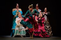 Teatro, danza, circo y música, entre las propuestas que conforman la amplia agenda cultural que Sevilla ofrece este fin de semana