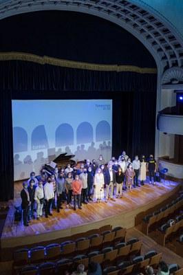 Teatro experimental, zarzuela, música en espacios patrimoniales y actividades para los más jóvenes, entre las propuestas que la agenda cultural ofrece este fin de semana