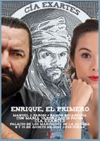 Tres propuestas escénicas sobre la gesta de Magallanes y Elcano llegan esta semana al Palacio de los Marqueses de la Algaba