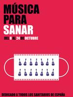 El Espacio Turina acoge del 8 al 24 de octubre la XI edición del Festival de la Guitarra de Sevilla bajo el lema 'Música para sanar'
