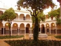 Urbanismo concede al Arzobispado la licencia de obras para rehabilitar la iglesia del Convento de Santa Clara con 3 millones de euros de inversión aportados por el Ayuntamiento de Sevilla en su estrategia de recuperación y puesta en valor del patrimonio histórico y artístico de la ciudad