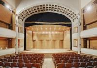 El Espacio Turina del ICAS acoge la VIII edición del ciclo 'Otoño Barroco', que contará con cinco conciertos hasta final de año