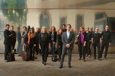 La música instrumental de los siglos XX y XXI de Plural Ensemble llega al Espacio Turina del ICAS