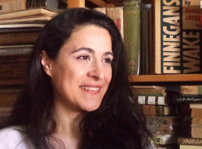 Yolanda Morató gana el II Certamen Literario de la Asociación Amigos del Libro Antiguo de Sevilla